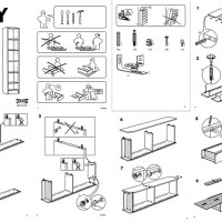 Why kids can 39 t come with an instruction manual the for Ikea photo instructions de suspension